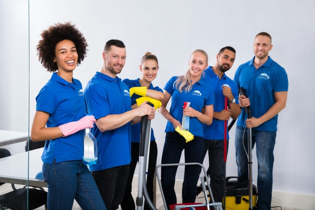 Commercial Cleaning Lalor Park